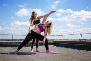 yoga individuale